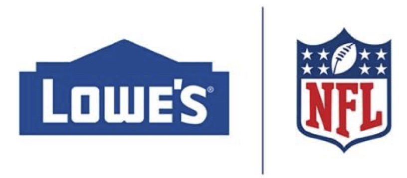 Lowes Nfl