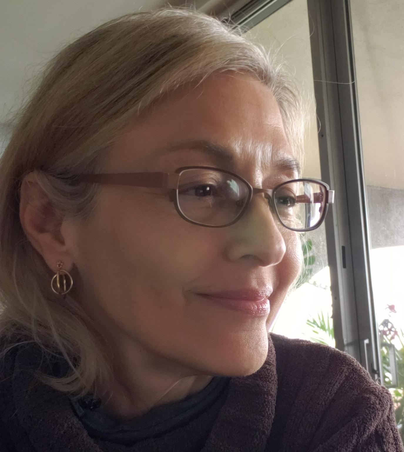 Lisa Malul
