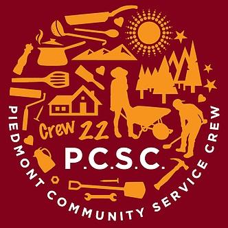 Piedmont Community Service Crew