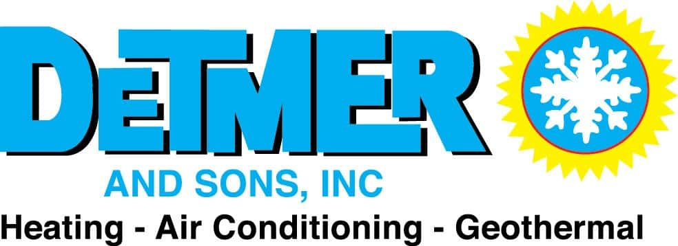 Detmer & Sons, Inc.