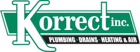 Korrect Plumbing