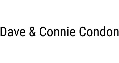 Dave & Connie Condon